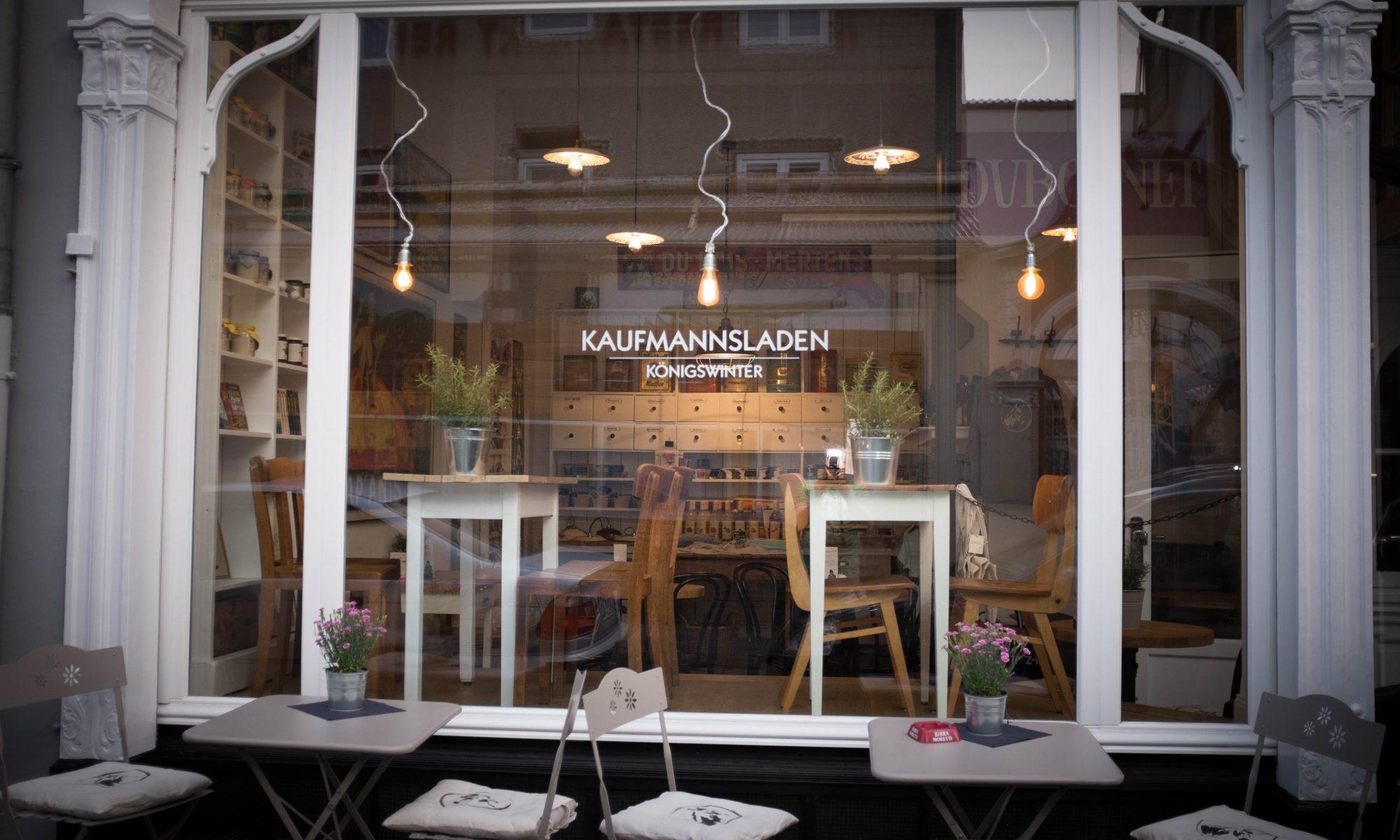 Kaufmannsladen Königswinter-Fenster-Schreinerei Gerards