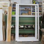 eigene Herstellung-Holzfenster-Schreinerei Gerards-Schreiner in Bonn