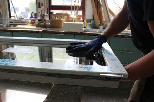 Fenster aus eigener Herstellung-Schreinerei Gerards-Schreiner in Bonn