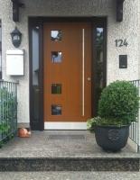 Haustür Eiche-Schreinerei Gerards-Schreiner in Bonn